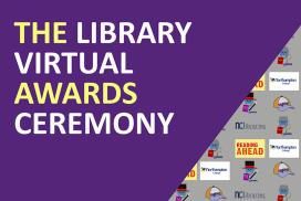 The Library Virtual Awards Ceremony