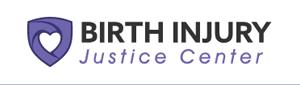 Birth Injury Justice Centre logo
