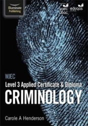 Level 3 Applied Certificate & Diploma Criminology
